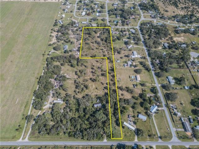 0 Carl Boozer Road, Haines City, FL 33844 (MLS #L4903612) :: The Price Group