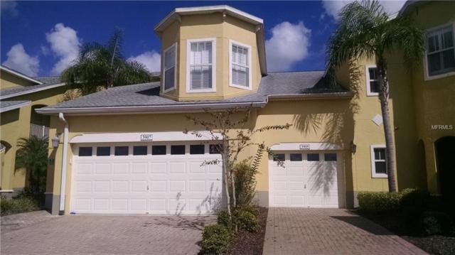 3905 Serenade Lane #412, Lakeland, FL 33811 (MLS #L4903618) :: Gate Arty & the Group - Keller Williams Realty