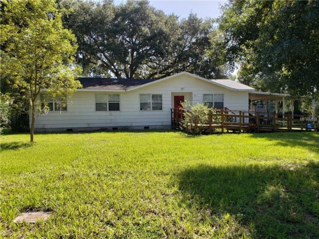 1390 Fairview Avenue, Bartow, FL 33830 (MLS #L4903619) :: Burwell Real Estate