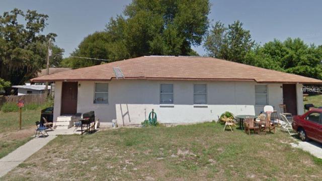 153 Rebecca Lane B, Auburndale, FL 33823 (MLS #L4903628) :: The Duncan Duo Team