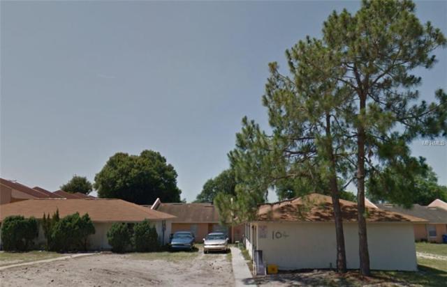 100 Julie Lane A, Auburndale, FL 33823 (MLS #L4903629) :: The Duncan Duo Team