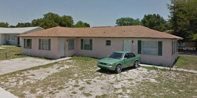408 Century Boulevard A, Auburndale, FL 33823 (MLS #L4903630) :: The Duncan Duo Team