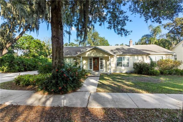2730 Carolina Avenue, Lakeland, FL 33803 (MLS #L4903658) :: Gate Arty & the Group - Keller Williams Realty
