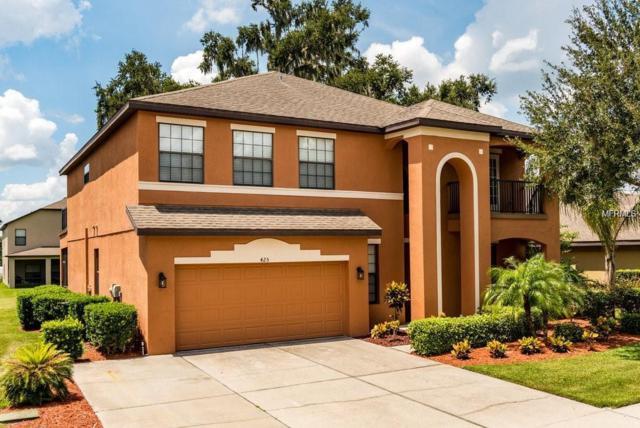 425 Oak Landing Boulevard, Mulberry, FL 33860 (MLS #L4903701) :: Welcome Home Florida Team