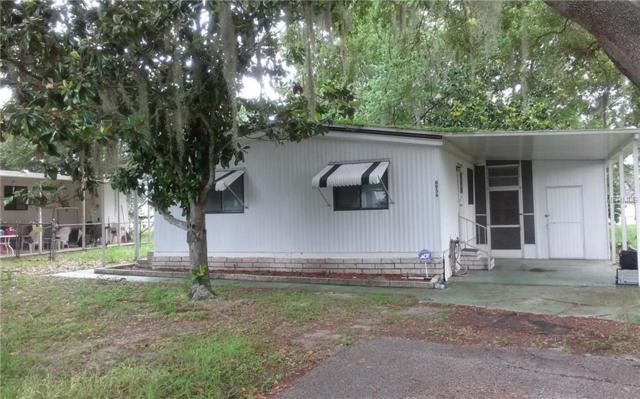 8956 Jericho Court, Polk City, FL 33868 (MLS #L4903798) :: Welcome Home Florida Team