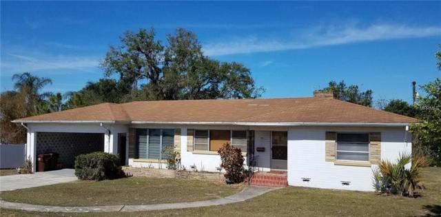911 State Road 60 E, Lake Wales, FL 33853 (MLS #L4903850) :: The Duncan Duo Team