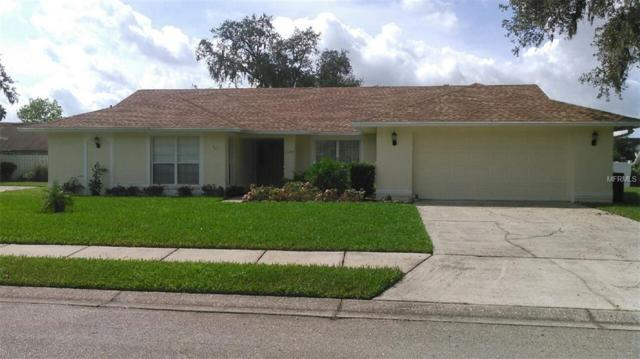 Address Not Published, Lakeland, FL 33809 (MLS #L4903864) :: Cartwright Realty