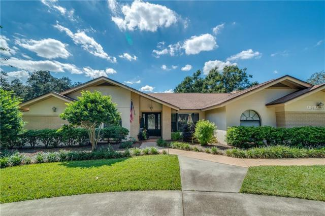 2917 Forest Club Drive, Plant City, FL 33566 (MLS #L4903882) :: Dalton Wade Real Estate Group