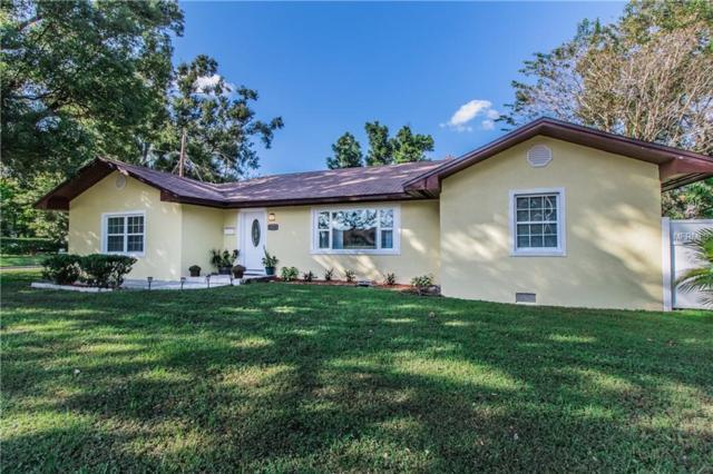 1222 E Edgewood Drive, Lakeland, FL 33803 (MLS #L4903903) :: Florida Real Estate Sellers at Keller Williams Realty