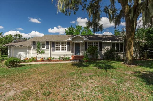 1622 Shore Acres Drive, Lakeland, FL 33801 (MLS #L4903960) :: Premium Properties Real Estate Services