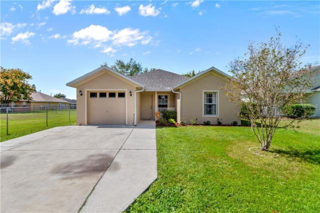 1435 Pinewood Avenue, Lakeland, FL 33803 (MLS #L4903963) :: Welcome Home Florida Team