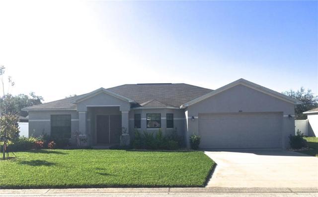 769 Barrister Drive, Auburndale, FL 33823 (MLS #L4903970) :: Welcome Home Florida Team