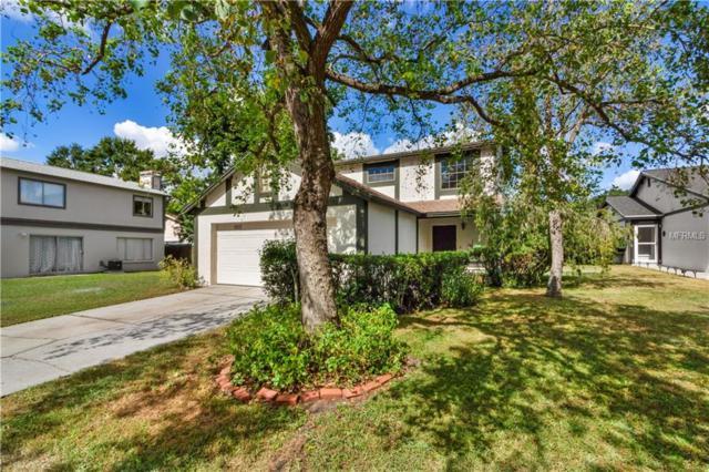 2216 Buttercup Court, Lakeland, FL 33801 (MLS #L4903972) :: Florida Real Estate Sellers at Keller Williams Realty