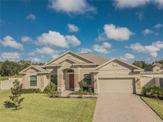 173 Marylee Lane, Auburndale, FL 33823 (MLS #L4903981) :: Welcome Home Florida Team