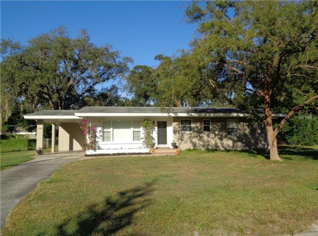 2709 Handley Boulevard, Lakeland, FL 33803 (MLS #L4904012) :: Welcome Home Florida Team