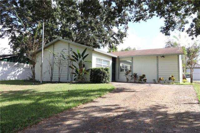 110 Lake Thomas Drive, Winter Haven, FL 33880 (MLS #L4904023) :: Florida Real Estate Sellers at Keller Williams Realty