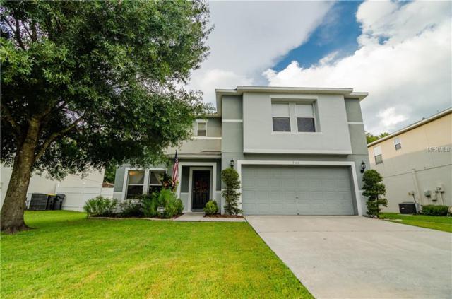 7464 Hunters Greene Circle, Lakeland, FL 33810 (MLS #L4904025) :: Florida Real Estate Sellers at Keller Williams Realty