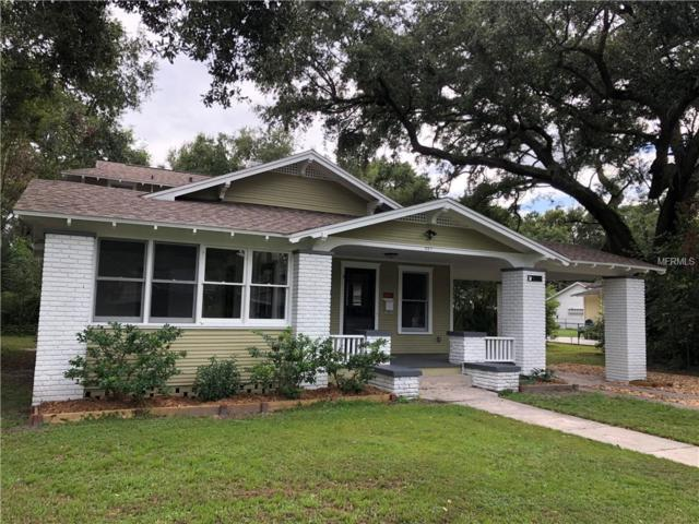 937 Osceola Street, Lakeland, FL 33801 (MLS #L4904027) :: Florida Real Estate Sellers at Keller Williams Realty