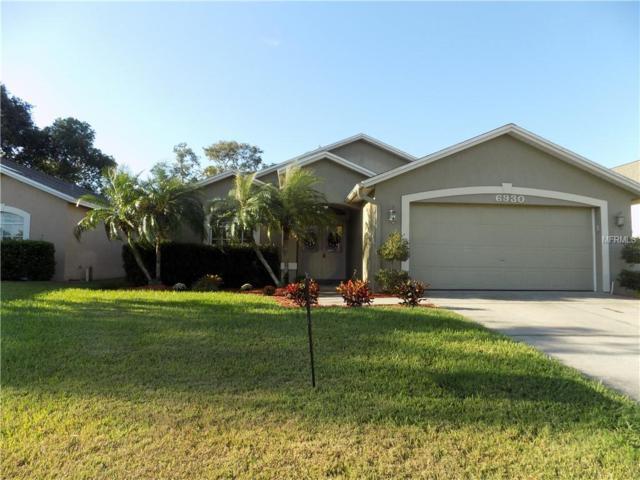 6930 Shimmering Drive, Lakeland, FL 33813 (MLS #L4904028) :: Florida Real Estate Sellers at Keller Williams Realty