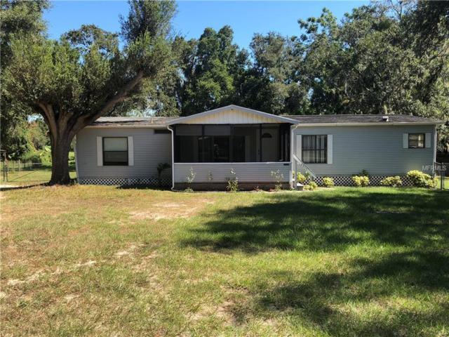 4855 Rolling Meadow Drive, Lakeland, FL 33810 (MLS #L4904034) :: Florida Real Estate Sellers at Keller Williams Realty
