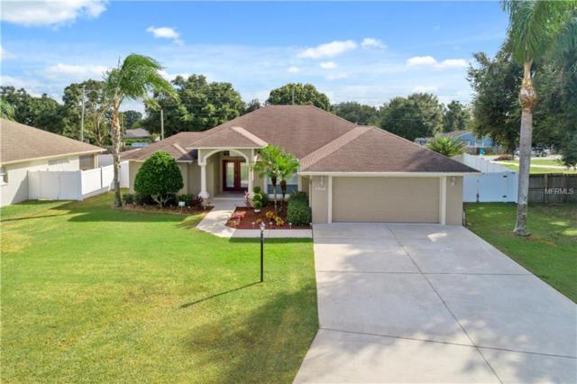 7316 Huntington Summit Boulevard, Lakeland, FL 33810 (MLS #L4904038) :: Florida Real Estate Sellers at Keller Williams Realty