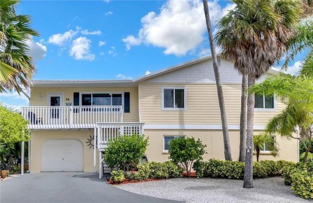 216 69TH ST., Holmes Beach, FL 34217 (MLS #L4904049) :: Team Suzy Kolaz