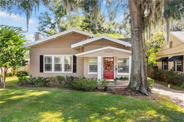 1064 Clearview Avenue, Lakeland, FL 33801 (MLS #L4904065) :: Gate Arty & the Group - Keller Williams Realty