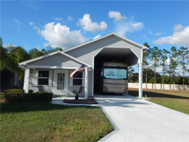 1175 Motorcoach Drive, Polk City, FL 33868 (MLS #L4904118) :: The Duncan Duo Team