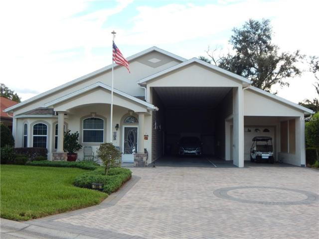 185 Laynewade Road, Polk City, FL 33868 (MLS #L4904120) :: The Duncan Duo Team