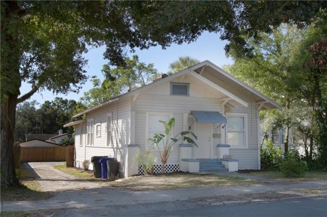 829 E Lime Street, Lakeland, FL 33801 (MLS #L4904233) :: Gate Arty & the Group - Keller Williams Realty