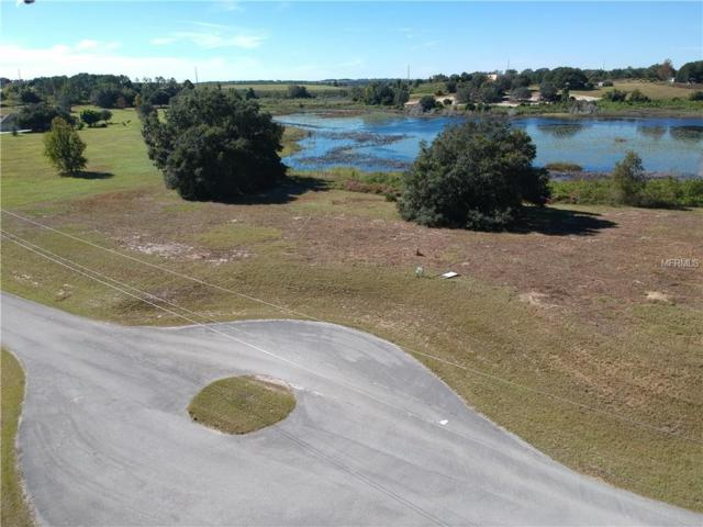 Lake Montgomery Boulevard, Clermont, FL 34715 (MLS #L4904255) :: The Duncan Duo Team