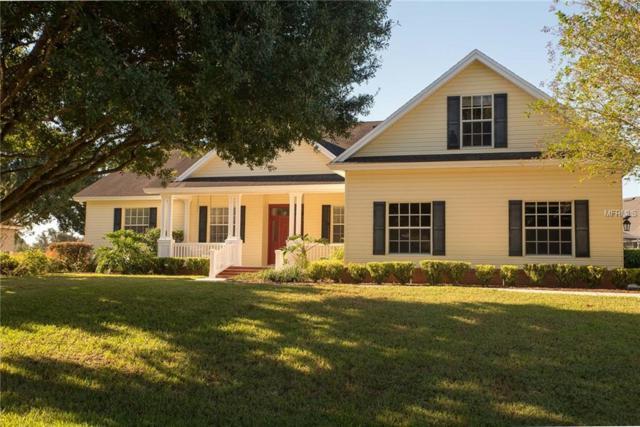 255 Bayberry Drive, Polk City, FL 33868 (MLS #L4904261) :: Premium Properties Real Estate Services