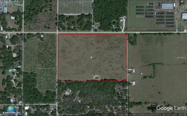 Co Road 760A, Arcadia, FL 34266 (MLS #L4904262) :: Cartwright Realty