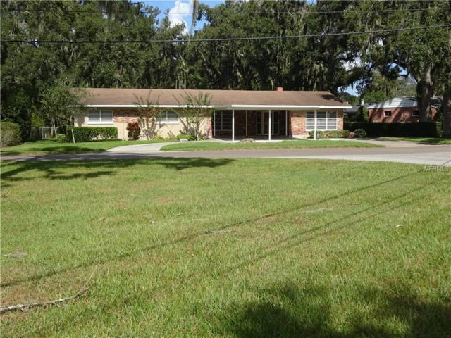 940 Soledad Avenue, Bartow, FL 33830 (MLS #L4904406) :: Gate Arty & the Group - Keller Williams Realty