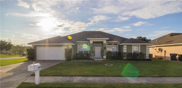 3127 Fort Socrum Village Boulevard, Lakeland, FL 33810 (MLS #L4904516) :: Lovitch Realty Group, LLC