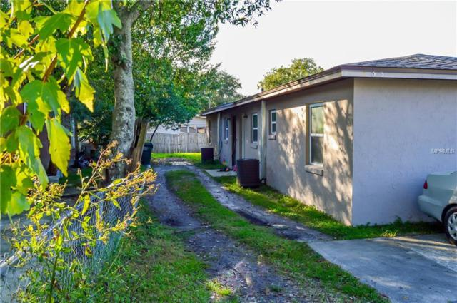 511 Choctaw Avenue, Lakeland, FL 33815 (MLS #L4904528) :: Gate Arty & the Group - Keller Williams Realty