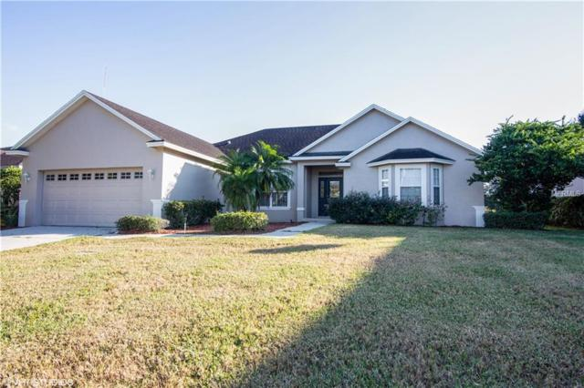 2568 Colonel Ford Drive, Lakeland, FL 33813 (MLS #L4904539) :: Gate Arty & the Group - Keller Williams Realty