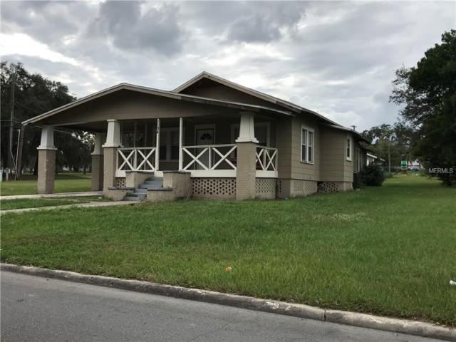1104 Gilmore Avenue, Lakeland, FL 33805 (MLS #L4904544) :: Gate Arty & the Group - Keller Williams Realty