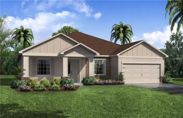 149 Walkers Point Drive, Auburndale, FL 33823 (MLS #L4904547) :: Welcome Home Florida Team