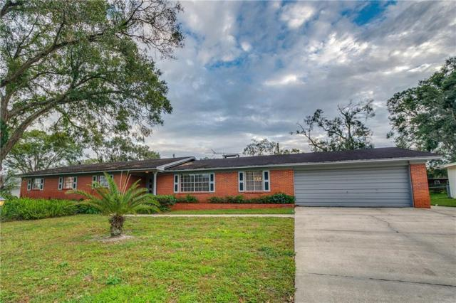 811 Woodmont Lane, Lakeland, FL 33813 (MLS #L4904549) :: Mark and Joni Coulter   Better Homes and Gardens