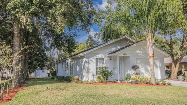 1900 Tripaul Court, Bartow, FL 33830 (MLS #L4904551) :: Gate Arty & the Group - Keller Williams Realty