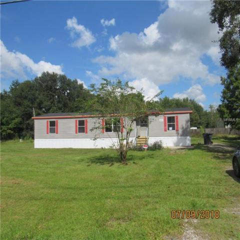 404 Tammis Lane, Mulberry, FL 33860 (MLS #L4904589) :: Gate Arty & the Group - Keller Williams Realty