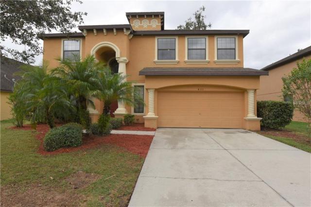 433 Oaklanding Boulevard, Mulberry, FL 33860 (MLS #L4904597) :: Gate Arty & the Group - Keller Williams Realty