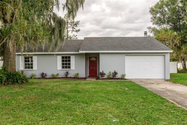 5910 Starling Drive, Mulberry, FL 33860 (MLS #L4904635) :: Gate Arty & the Group - Keller Williams Realty