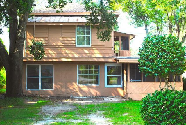 229 Avenue B NE, Winter Haven, FL 33881 (MLS #L4904639) :: The Duncan Duo Team