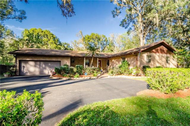 5321 Greenbriar Road, Lakeland, FL 33810 (MLS #L4904644) :: Burwell Real Estate
