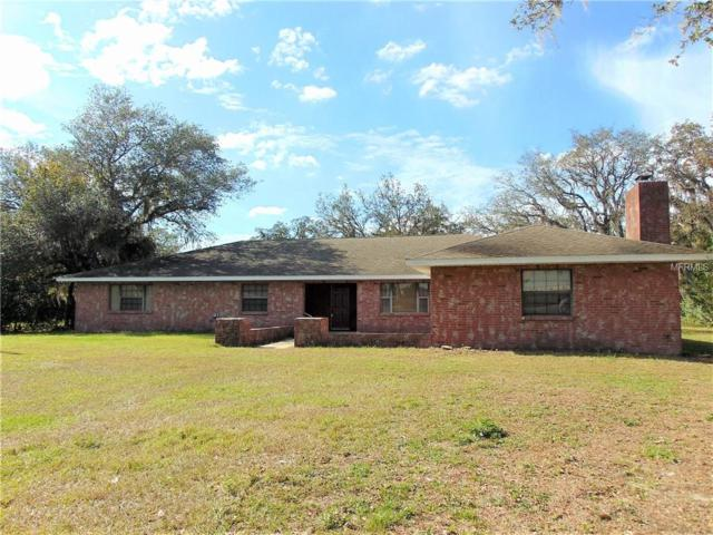 2980 Hickory Road, Auburndale, FL 33823 (MLS #L4904650) :: Gate Arty & the Group - Keller Williams Realty