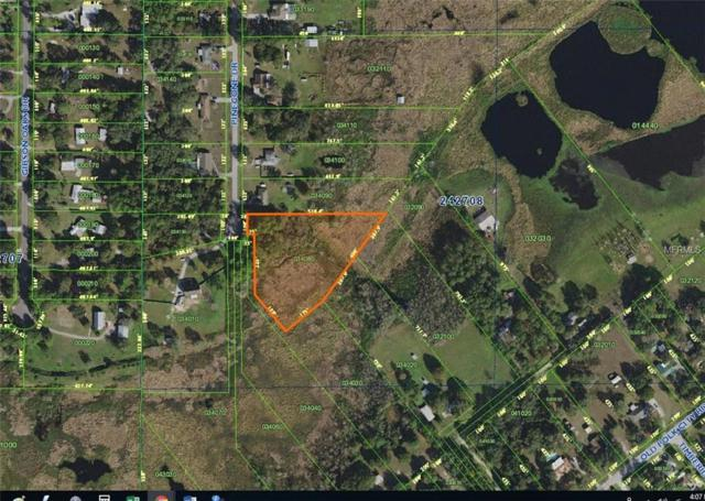 0 Pine Cone Drive, Lakeland, FL 33809 (MLS #L4904654) :: SANDROC Group