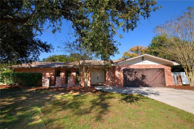 1634 Dooley Lane, Lakeland, FL 33813 (MLS #L4904663) :: Premium Properties Real Estate Services