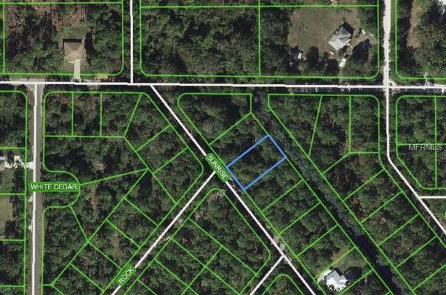 6210 Sunrise Way, Sebring, FL 33875 (MLS #L4904675) :: Welcome Home Florida Team